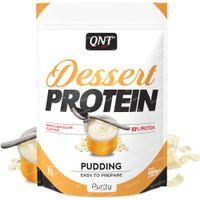 QNT Dessert Protein White Chocolate 480 g