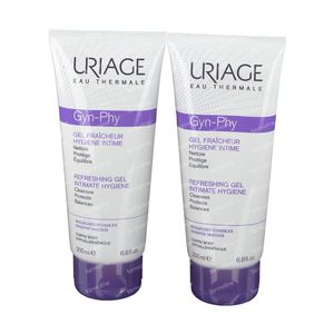 Uriage Gyn-Phy DUO 2x200 ml