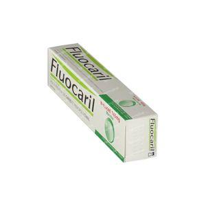 Fluocaril Zahnpasta Bi-Fluoré 145 Minze 75 ml