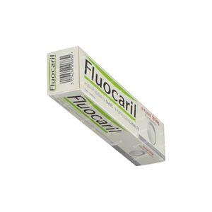 Fluocaril Toothpaste Bi-Fluoré 145 White 75 ml
