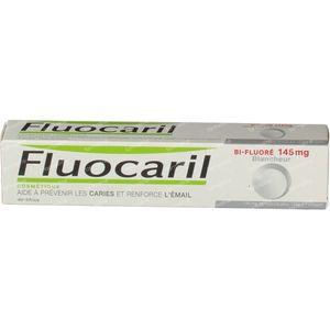 Fluocaril Zahnpasta Bi-Fluoré 145 White 75 ml