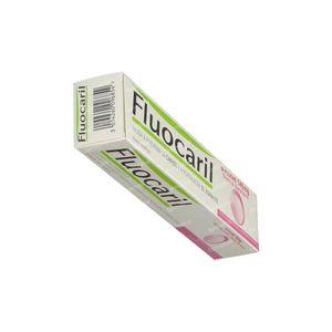 Fluocaril Dentifrice Bi-Fluoré 145 Dents Sensibles 75 ml