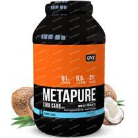 QNT Metapure Zero Carb Coconut 2 kg
