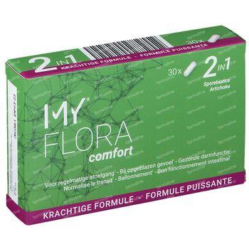 My Flora Comfort 30 capsules