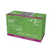 My Flora Comfort 90  capsules