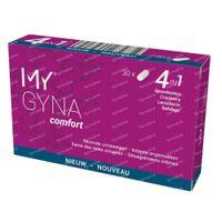 My Gyna 30  comprimés