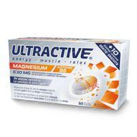 Ultractive Instant Magnésium + Vitamine B6 50+10  comprimés