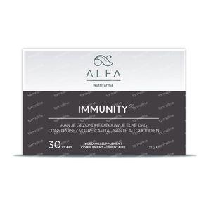 Alfa Immunity 30 softgels