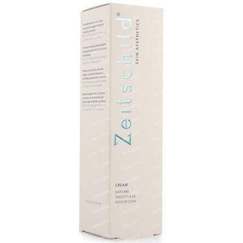 Zeitschild Skin Aesthetics Crème de Jour Peau Normale 50 ml