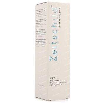 Zeitschild Skin Aesthetics Crème de Jour Riche Peau Sèche 50 ml
