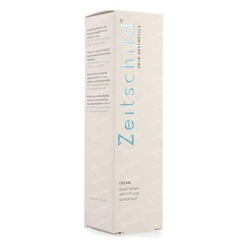 Zeitschild Skin Aesthetics Crème de Nuit Riche 50 ml