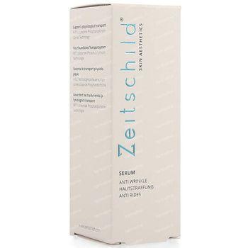 Zeitschild Skin Aesthetics Anti-Rides Serum 30 ml