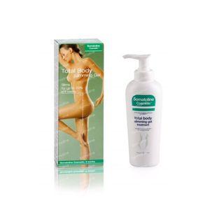 Somatoline Cosmetic Total Body Gel 400 ml