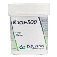 Deba Pharma Maca-500 60  capsules