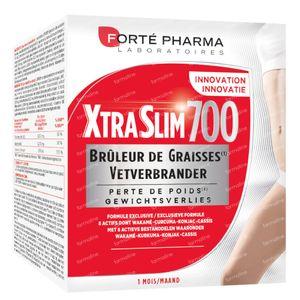 Forté Pharma Xtra Slim 700 120 capsules