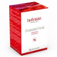 Nutrisan Cholesteril Forte 300mg Nouvelle Formule 90  capsules