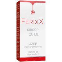FerixX Siroop 120 ml