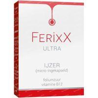 FerixX Ultra 30  comprimés