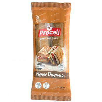 Proceli Vienes Baguette RTE 2 x 250 g