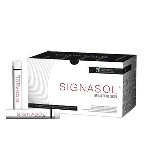 Signasol® Beautiful Skin 28 ampoules