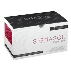 Signasol Beautiful Skin 28 flacons