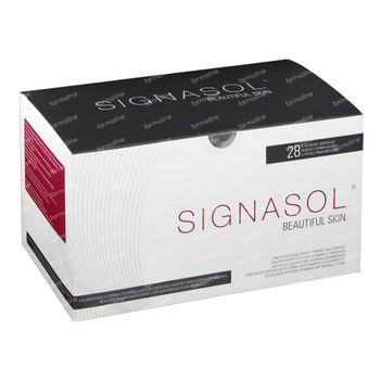 Signasol Beautiful Skin 28 flacons