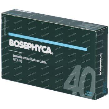 Biodev Bosephyca 40 capsules
