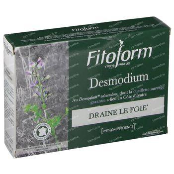 Bioholistic Desmodium 20 ampoule