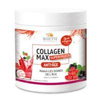 Biocyte Collagen Max Superfruits 20x13 g