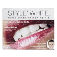 Style White Tandenbleekset 1  set