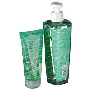 Vichy Normaderm Reinigungsgel Gegen Hautunreinheiten 400+100 ml FREE 400+100 ml