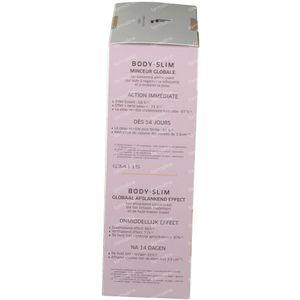 Lierac Body-Slim Vollständige Abmagerung Duo 2e mit -50% 2x200 ml