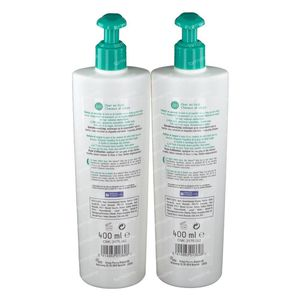 Galenco Baby Waslotion 1+1 GRATIS 2x400 ml