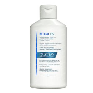 Ducray Kelual DS Shampoo New Formula 100 ml