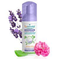 Puressentiel Intimhygiene Schaum Bio 150 ml fluide