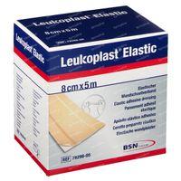 Leukoplast Elastic 8 cm x 5 m 1 st