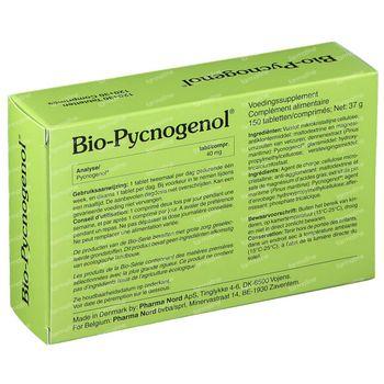 Pharma Nord Bio-Pycnogenol 120+30 Tablets FREE 120+30 tabletten