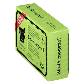 Pharma Nord Bio-Pycnogenol 120+30 Tabletten GRATIS 120+30 tabletten