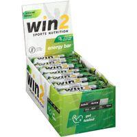 Win2 Energy Bar Amandel 35x40 g