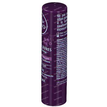 Laino Soin des Lèvres Cassis 4 g stick