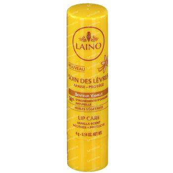 Laino Lippenstift Vanille 4 g