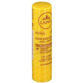 Laino Soin des Lèvres Vanille 4 g