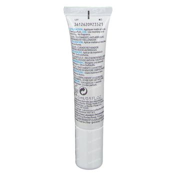 La Roche-Posay Hyalu B5 Oogcrème met Hyaluronzuur 15 ml