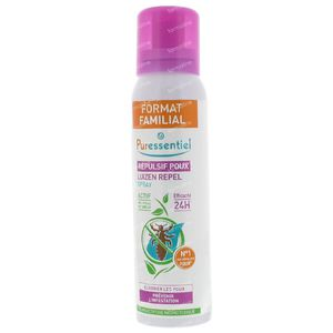 Puressentiel Anti-Louses Spray Reduced Price 200 ml