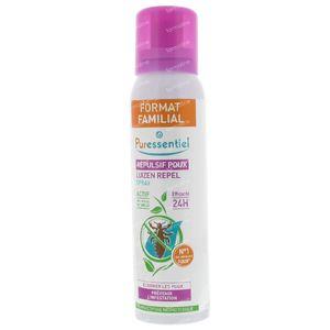 Puressentiel Répulsif Anti-Poux Spray Prix Réduit 200 ml