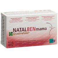 EFFIK Natalben Mama 60  capsules