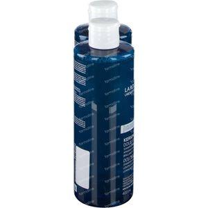 La Roche Posay Kerium Extreem Zacht Duo 2de Aan -50% 2x400 ml