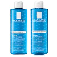 La Roche-Posay Kerium Sanfte Extreme Duo 2nd At -50% 2x400 ml