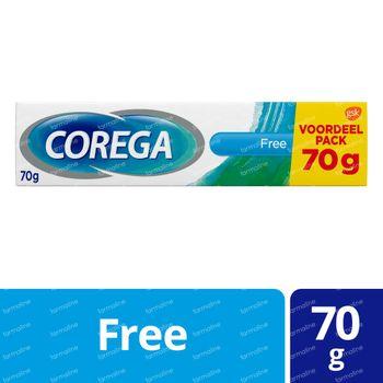 Corega Free Kleefcrème 70 g