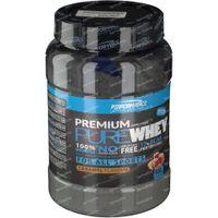 Performance Premium Pure Whey Karamel 900 g